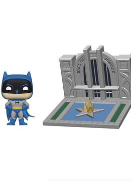 Pop! Town: Batman w/ Hall of Justice