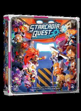 Starcadia Quest: Showdown Exp.