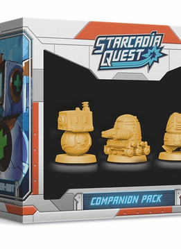 Starcadia Quest: Companion Pack (KS Exclus.)