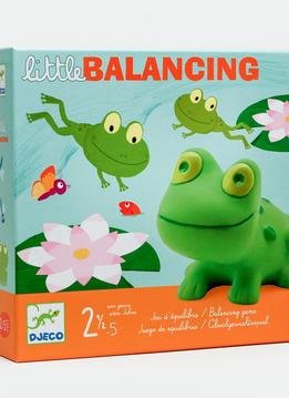Little Balancing (ML)