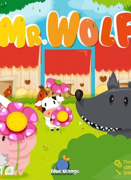 Mr. Wolf (ML)