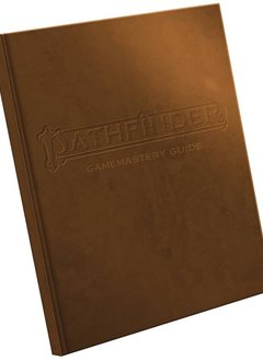 Pathfinder 2E: Gamemastery Guide Special Edition