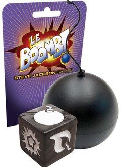 Le Boomb!