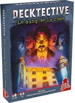 Decktective 1: Le Sang de la Rose (FR)