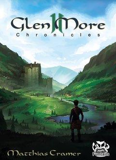 Glen More II: Chronicles (FR)