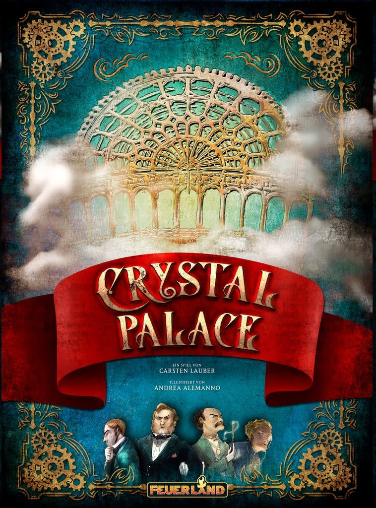 Crystal Palace (FR)