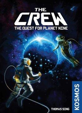 The Crew: The Quest for Planet Nine (retour en stock 1er avril)