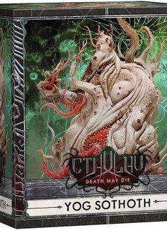 Cthulhu: Death May Die - Yog-Sothoth Exp.