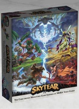 Skytear Starter Box