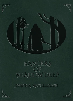 Rangers of the Shadow Deep - Deluxe Retail Edition (HC)