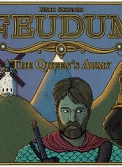 FEUDUM: The queen's army exp.