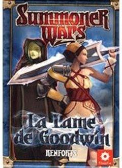 La Lame de Goodwin Renforts Summoner Wars