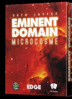 Eminent Domain : Microcosme (FR)