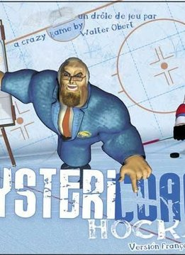 Hystericoach Hockey (ML)
