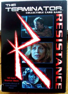 The Terminator Resistance