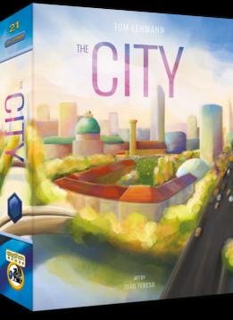 The City (EN)