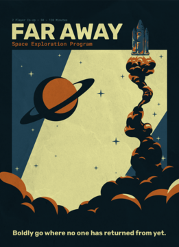 Far Away (EN)