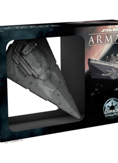 Star Wars Armada: Chimaera Exp.