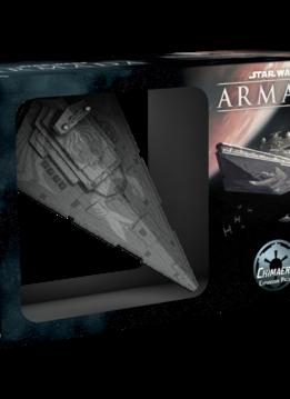 Star Wars Armada: Chimaera Exp.