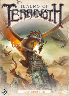 Genesys: Realms of Terrinoth (GNS03)