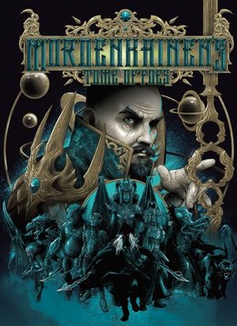 D&D Mordenkainen's Tome of Foes Hobby Exclusive Edition