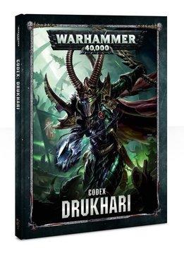 Drukhari Codex 2018 (FR)