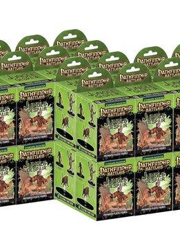 Pathfinder Battle Minis: Jungle of Despair (Brick)
