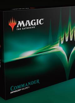 Commander Anthology: Volume 2
