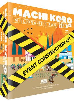 Machi Koro: Millionaire's Row - Event Construction Kit