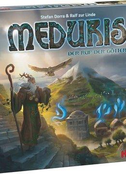 Meduris (Anglais/Allemand)