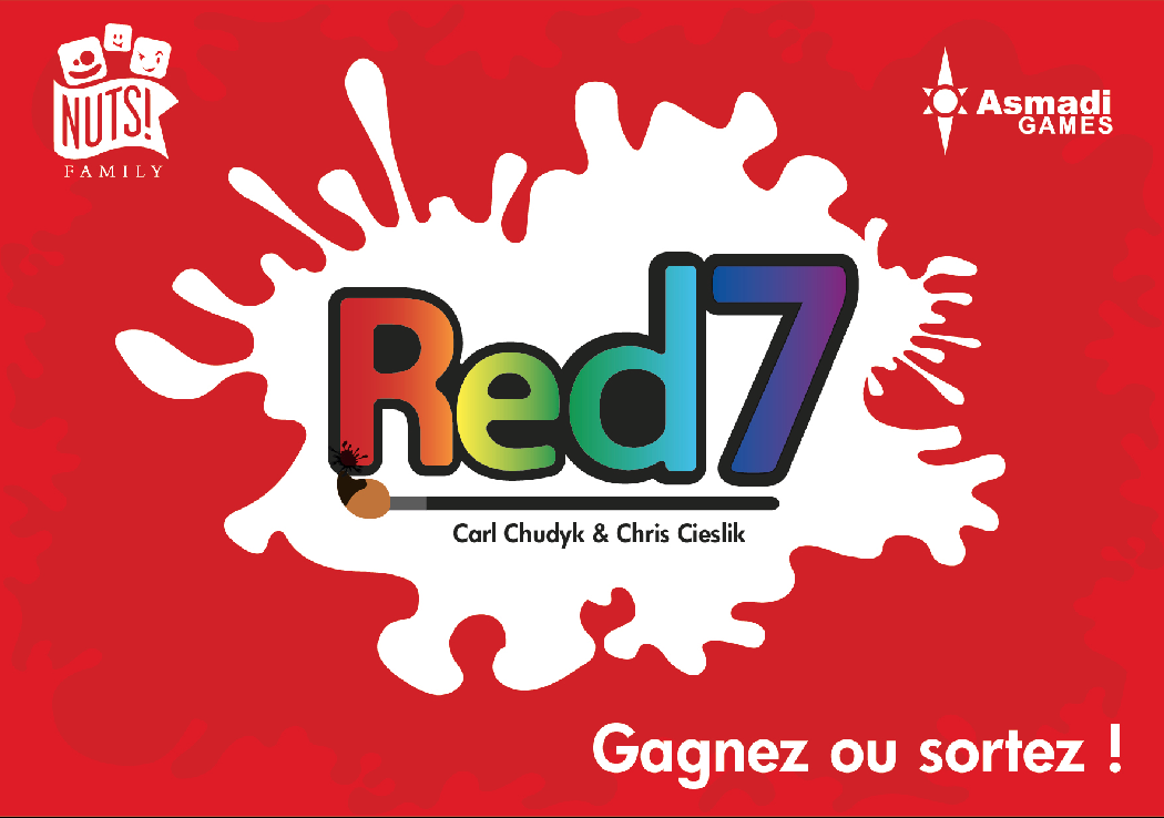 Red 7 (FR)