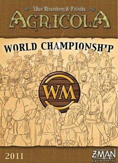 Agricola Championnat Mondial 2011 (FR)