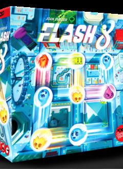 Flash 8 (ML)