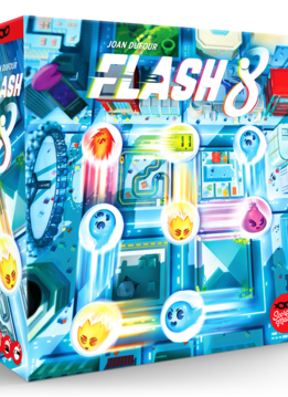 Flash 8 (ML)