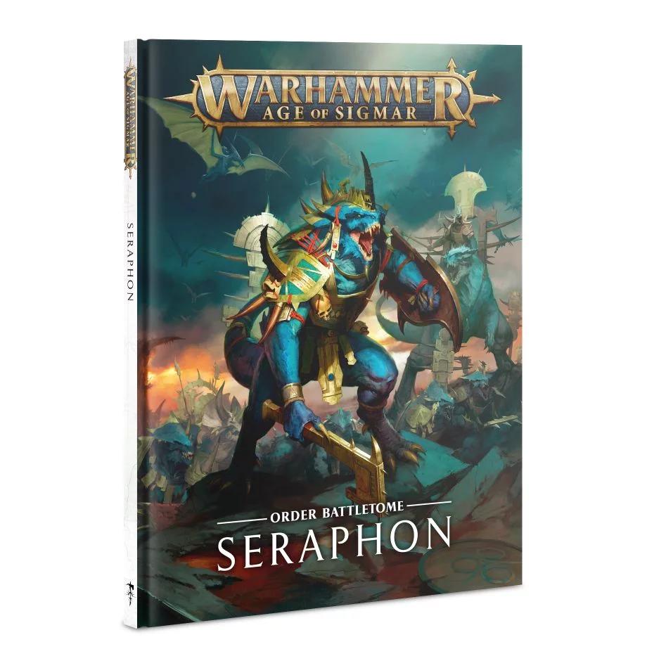 Battletome: Seraphon (EN)