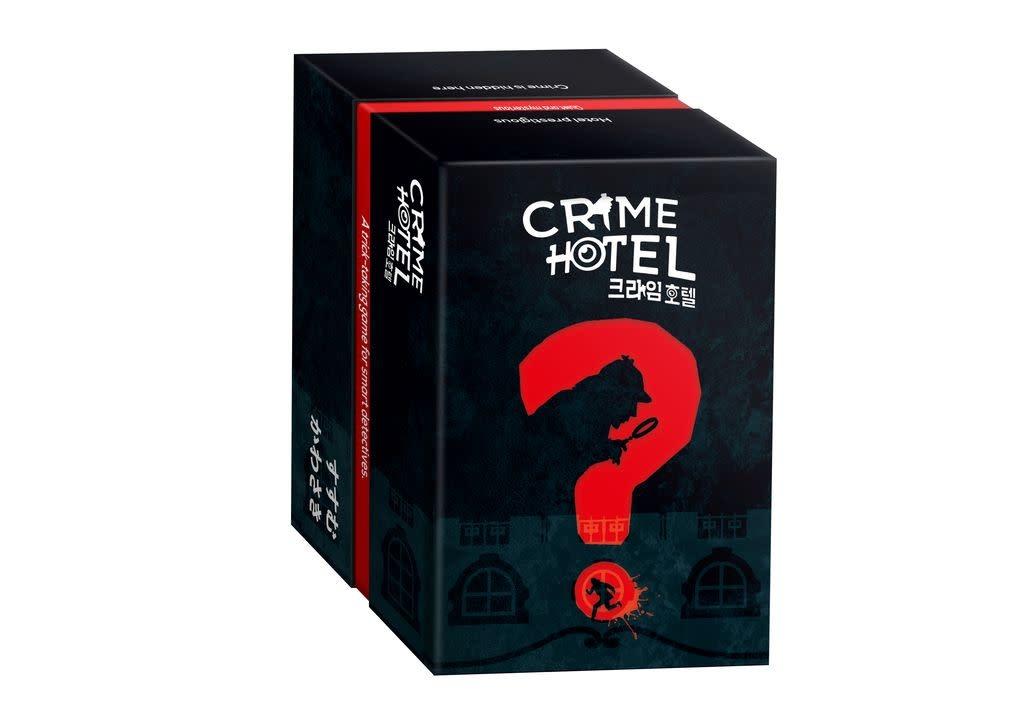 Crime Hotel (FR)