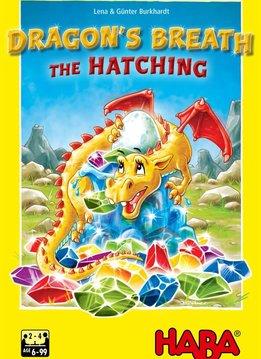 Dragon's Breath: The Hatching (ML)