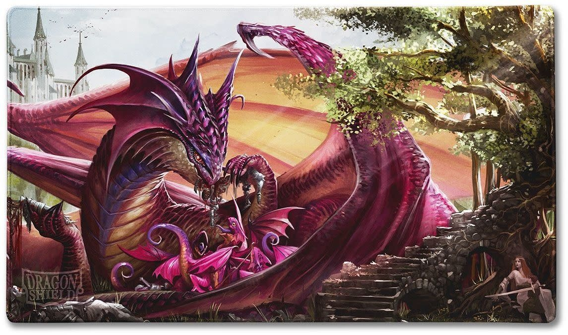 Dragon Shield Playmat - Mother's Day Dragon 2020