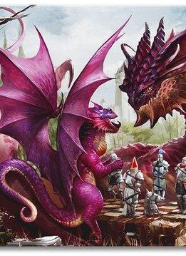 Dragon Shield Playmat - Father's Day Dragon 2020