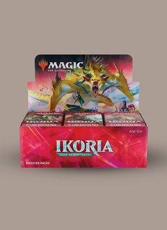 Ikoria Lair of Behemoths - Draft Booster Box