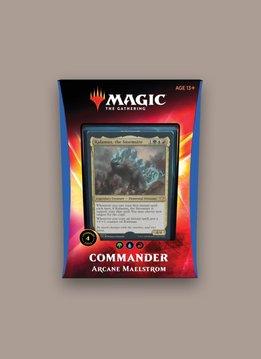 Commander Deck 2020: Arcane Maelstrom