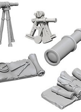 Pathfinder Deep Cuts: Navigators Pack