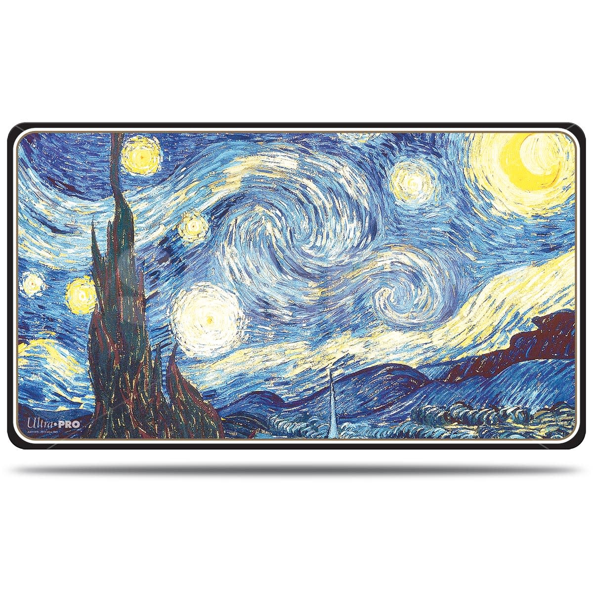 UP Playmat Fine Art - Starry Night