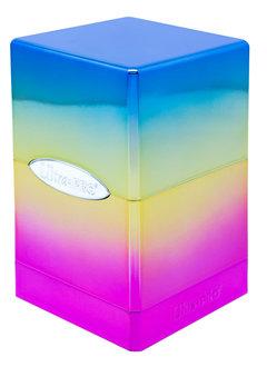 UP D-Box Satin Tower - Hi-Gloss Rainbow