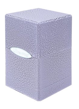 UP D-Box Satin Tower - Ivory Crackle