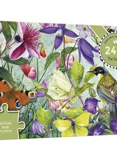 Puzzle: 24XL The Garden
