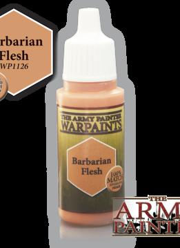 Warpaints: Barbarian Flesh