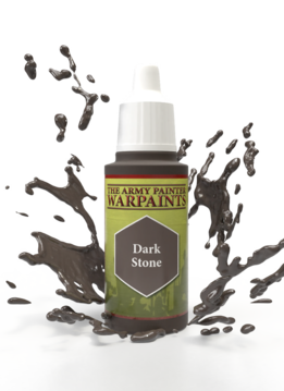 Warpaints: Dark Stone