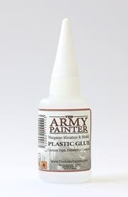 Plastic Glue Army Painter