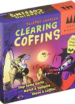 Clearing Coffins